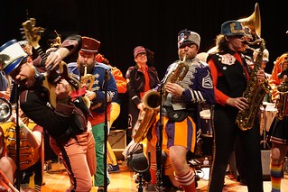 Mucca Pazza #lincolnhall #chicago #nye