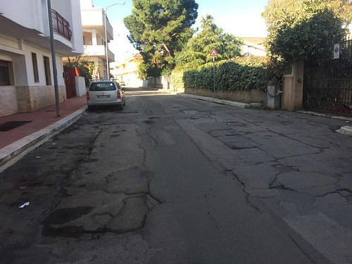 via vecchia sammichele 2