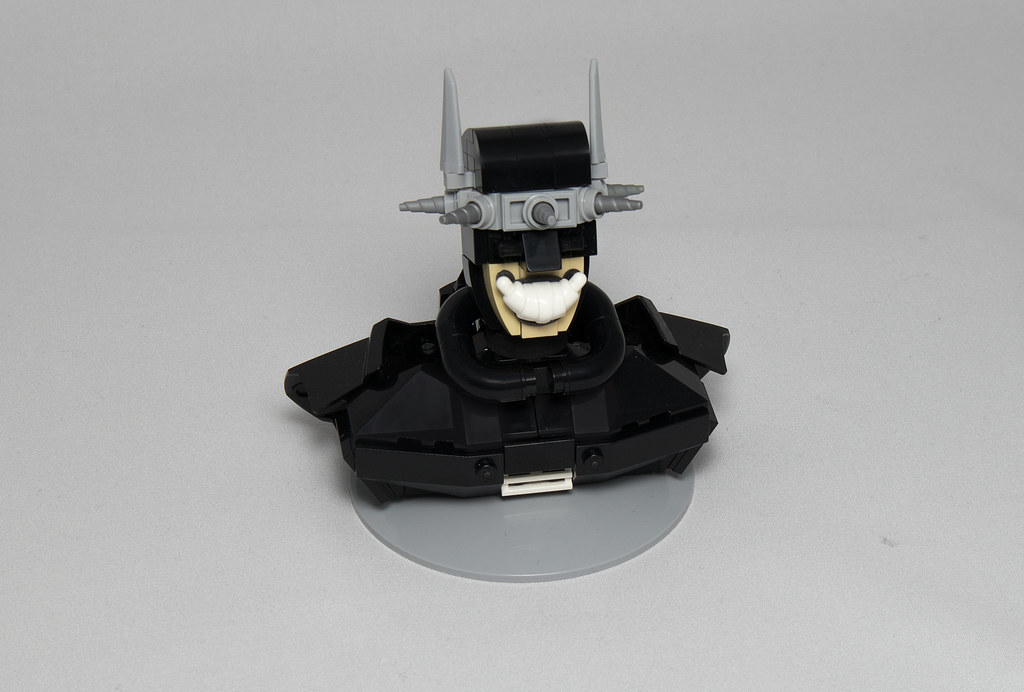 LEGO® MOC by vitreolum: Batman who Laughs