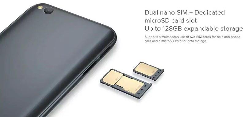 Xiaomi Redmi GO 特徴 (9)