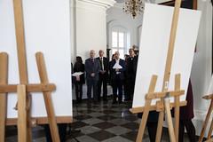 Ant, 04/02/2019 - 16:55 - 2019 04 02 / Nuotraukos: M. Šaboršinaitė © Vilniaus universiteto biblioteka, 2019 m.