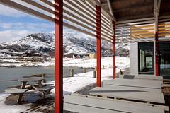 Sommarøya Arctic Hotel