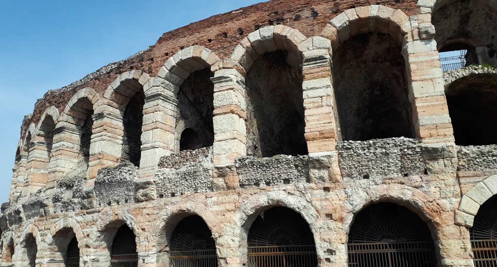 Naar de opera in de Arena van Verona | Mooistestedentrips.nl