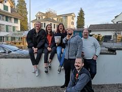 Saisonabschlussfest 2018/2019