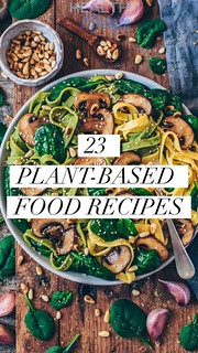 23 soul-fulfilling Plant-based food recipes – Healthy lifestyle | by Read News
