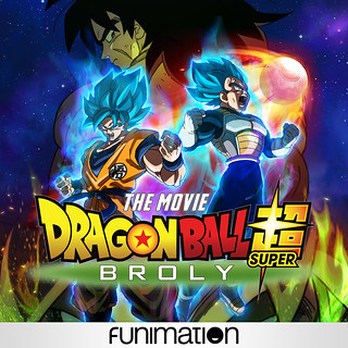 Dragon Ball Super – The Movie: Broly