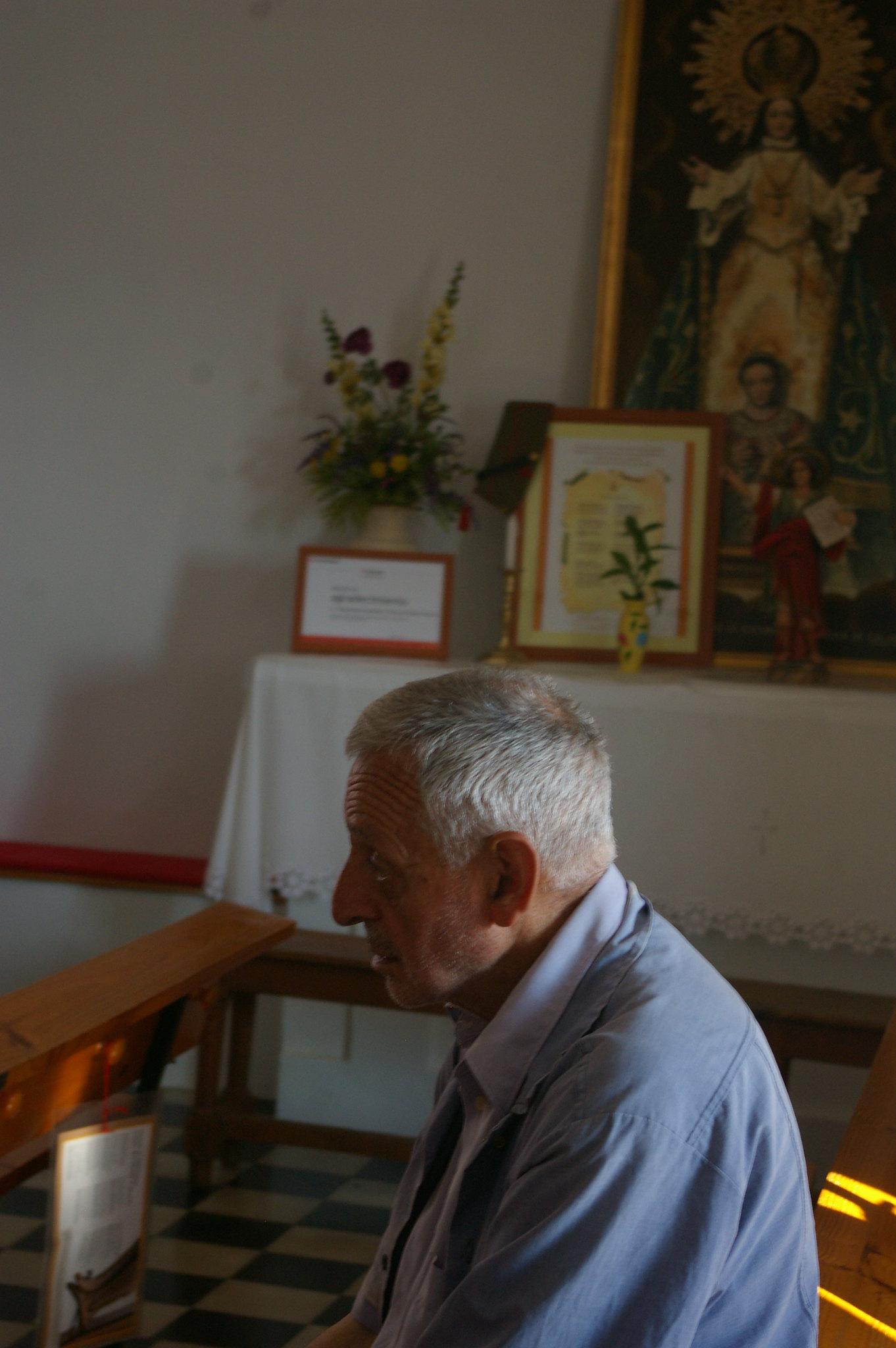 (2018-06-15) 3ª Eucaristía del Costalero - Damián Poveda Verdú (07)
