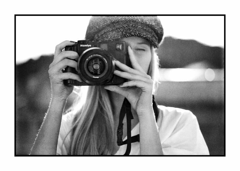 Leica M4-P vs Mamiya 6