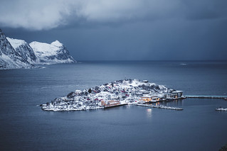 Husøy, Norway | by Sunny Herzinger