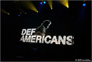 Def Americans | by The Blues Alone?