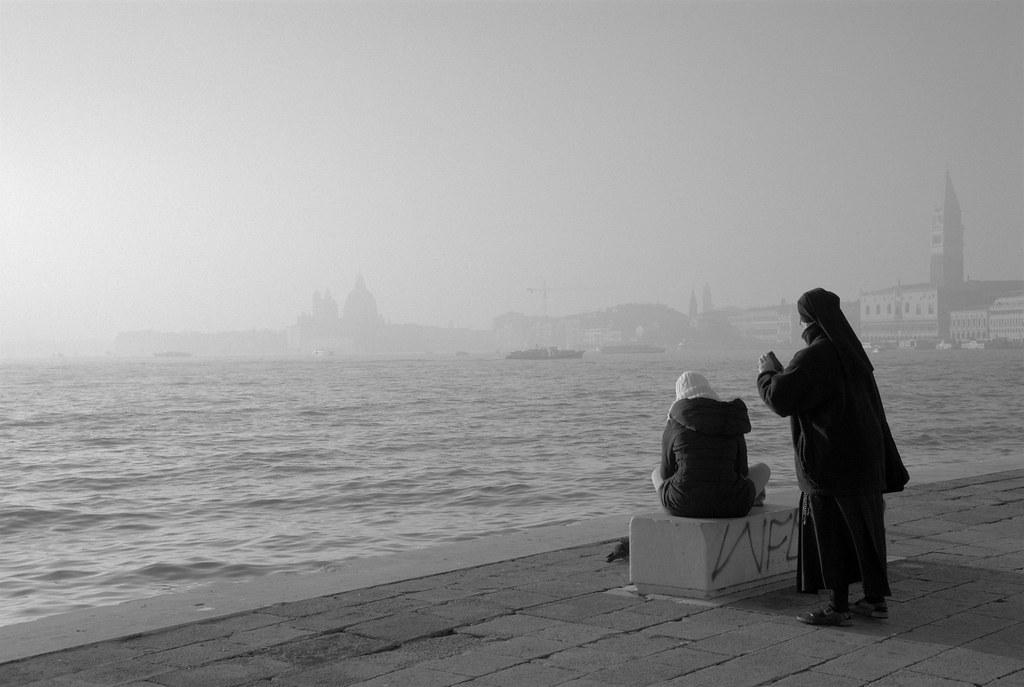 Venice moments