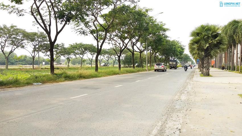 Khu Nam Sài Gòn có nhiều thế mạnh về hạ tầng trong trương lai.