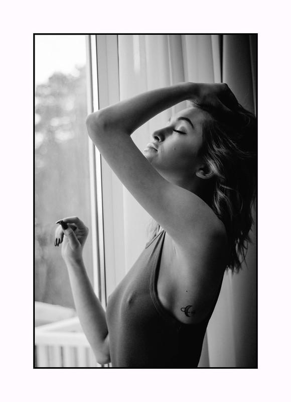 Leica Elmar 50mm f2.8 Portrait