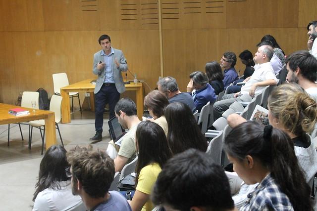 Encuentro Académico UC - Ciudad con Todos