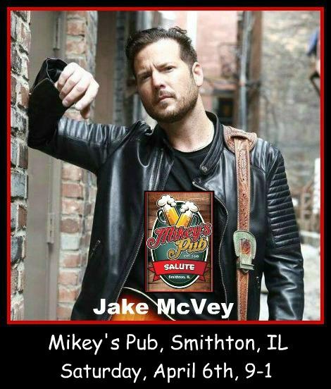 Jake McVey 4-6-19