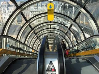 Pompidou Centre   by diamond geezer