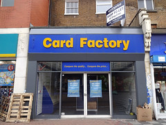 Picture of Card Factory (CLOSED), 141 North End
