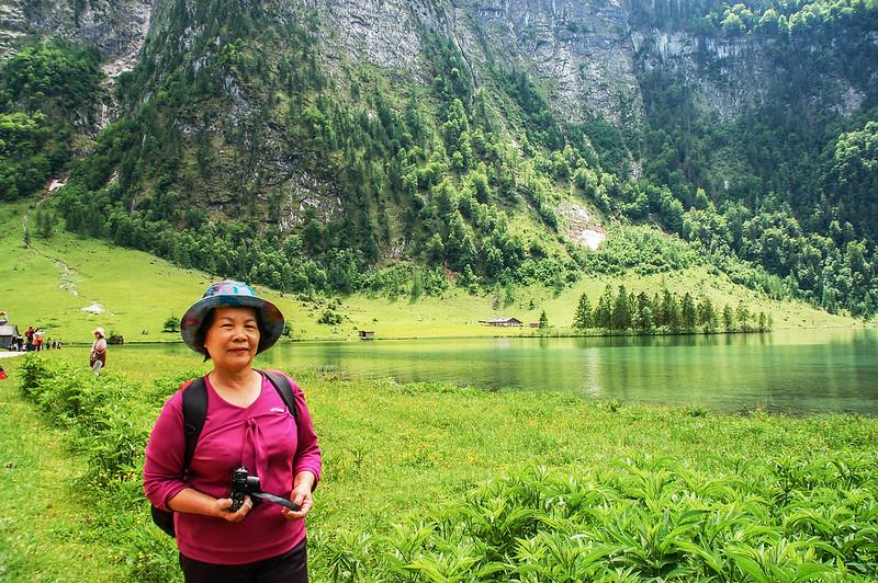 Obersee trail 5