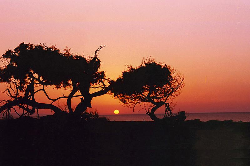 Libyen, Meeressrtaße