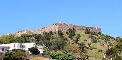Fort Louis ~ St Maarten