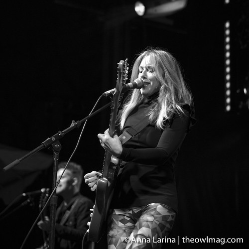 041_Liz Phair @ Treefort Music Fest 032219 | by The Owl Mag