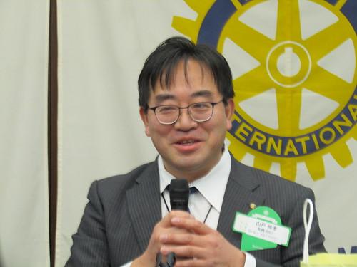 20190403_2369th_013   by Rotary Club of YOKOAHAMA-MIDORI