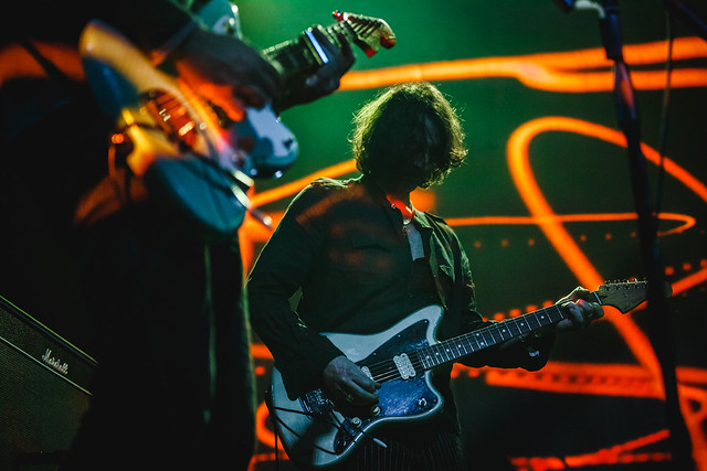 Spiritualized @ Big Ears (©Eli Johnson)