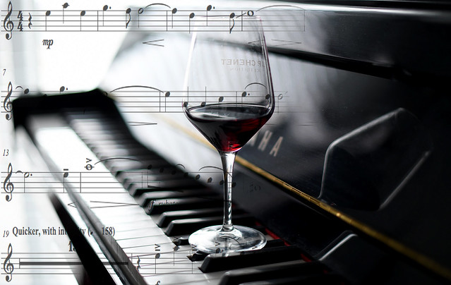 Of Wine & Song