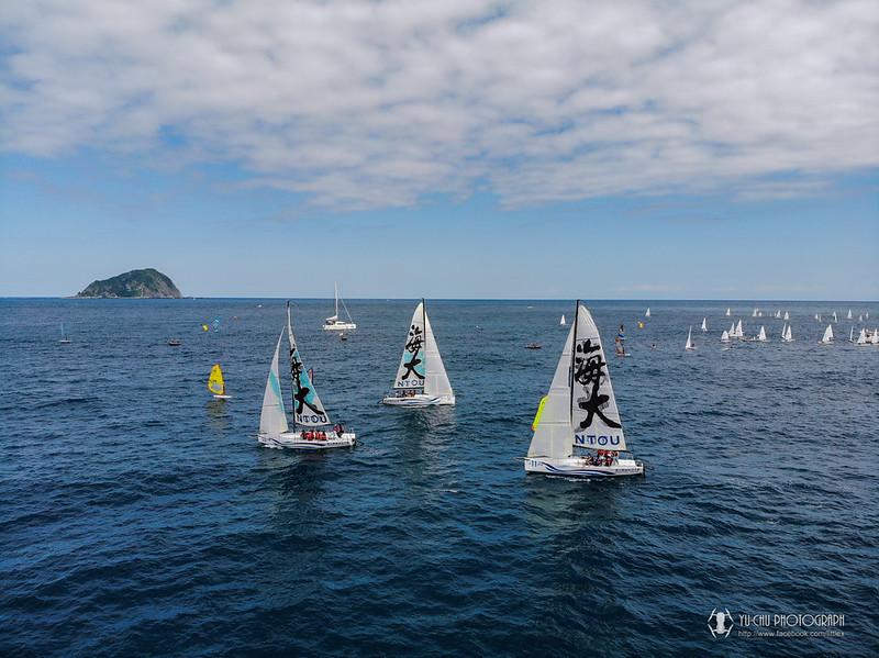 總統盃帆船賽