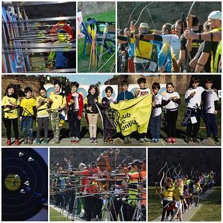 1a Jornada Lliga Catalana Aire Lliure (Diumenge) - 17/03/2019 | by clubarcmontjuic