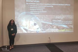 State of Biodiversity Symposium (2) | by TerraPeninsular