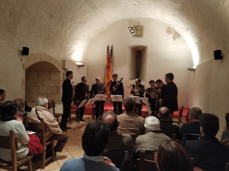 (2019-02-10) Concierto de cámara en el Castillo - José Vicente Romero Ripoll (4)