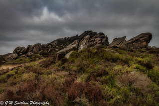 Ramshaw Rocks | by Wingscape