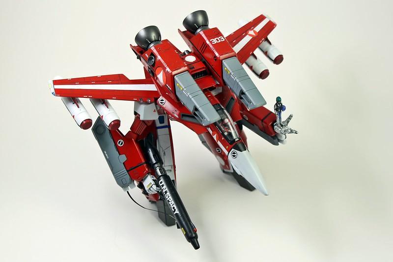VF-1J Super Gerwallk-F