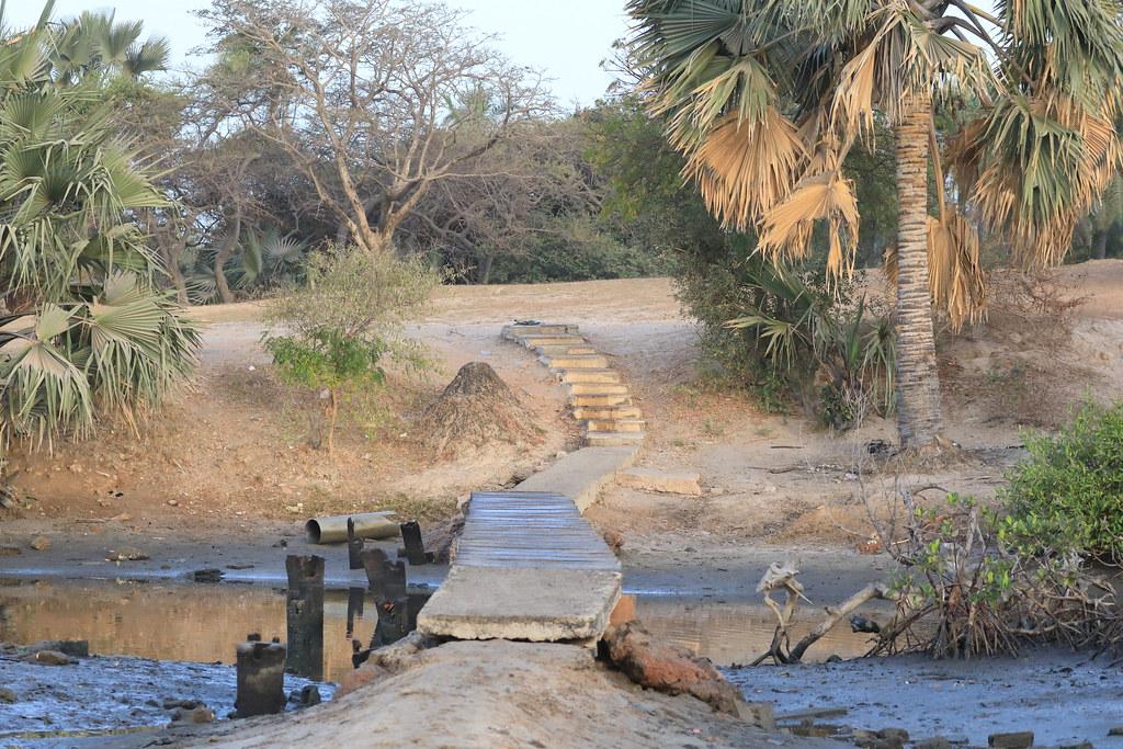 Kotu Creek