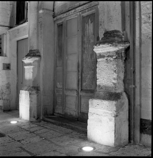 Palazzo Vescovile  (XVI sec.)