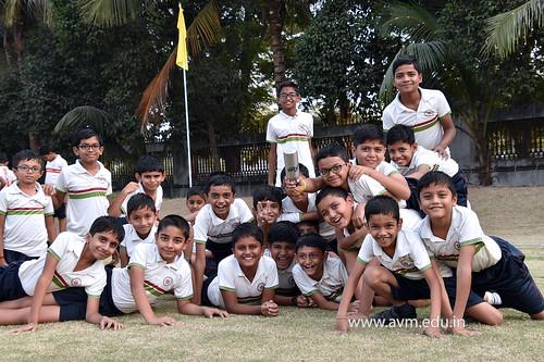 Inter House Football Competition 2018-19 6 (36) | by Atmiya Vidya Mandir