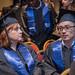 Cérémonie de remise des diplômes ESG Executive 2019