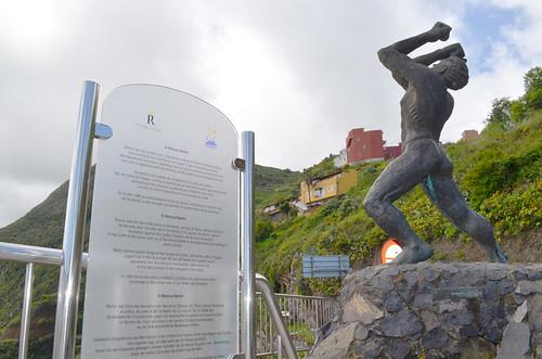 El Lance, Los Realejos, Tenerife | by BuzzTrips