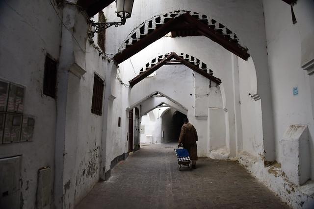 Tétouan, Morocco, January 2019 D810 441