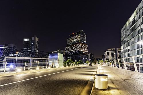 Boulogne la nuit | by Rudy Pilarski