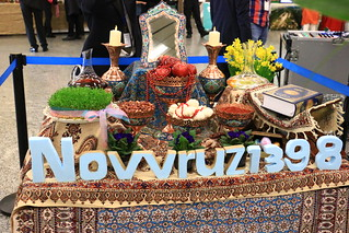 Nowruz Festival 2019