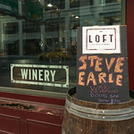 Tue, 26/03/2019 - 6:44pm - Steve Earle Live at The Loft at City Winery, 3.26.19 Photographer: Gus Philippas