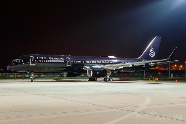 G-TCSX   TAG Aviation (UK) Ltd (