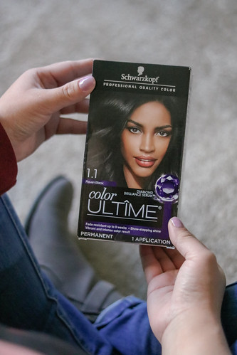 Budget Friendly Mom Hairstyles with Schwarzkopf Color ULTÎME®   by BetzysMakeup
