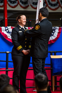 LAFD Promotional Ceremony   On March 14, 2019 the Los Angele…   Flickr