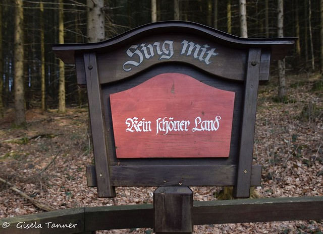 Harzausflug Straße der Lieder