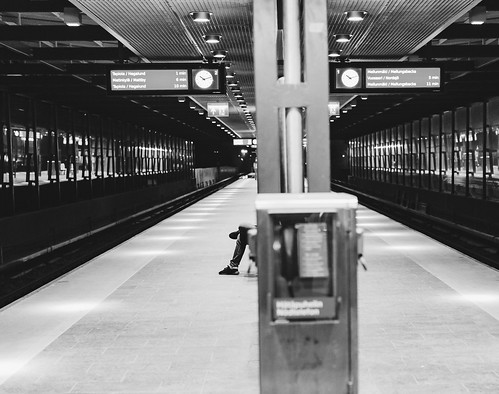 Helsinki Streets | by Teppo K.