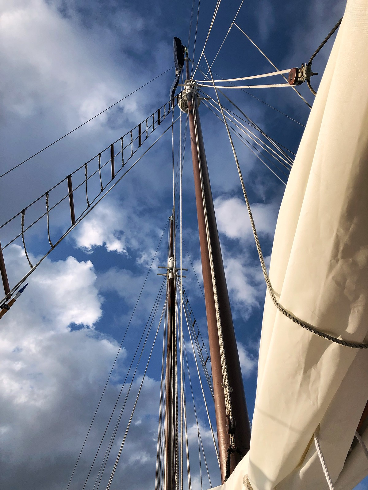 Schooner Pride Sunset Sail | What to do in Charleston | First Timer's Guide to 3 Days in Charleston South Carolina | Charleston Travel Guide | Best Things to do in Charleston | Best Places to visit in Charleston