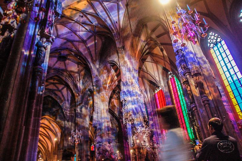 聖史蒂芬大教堂(St. Stephen's Cathedral) 18
